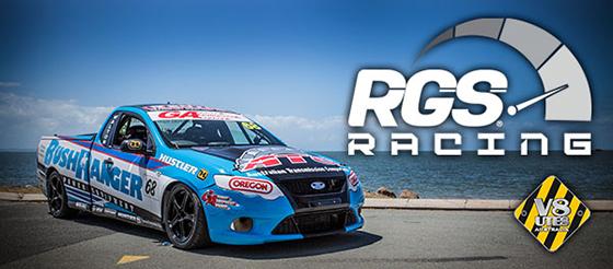 Rgs Racing